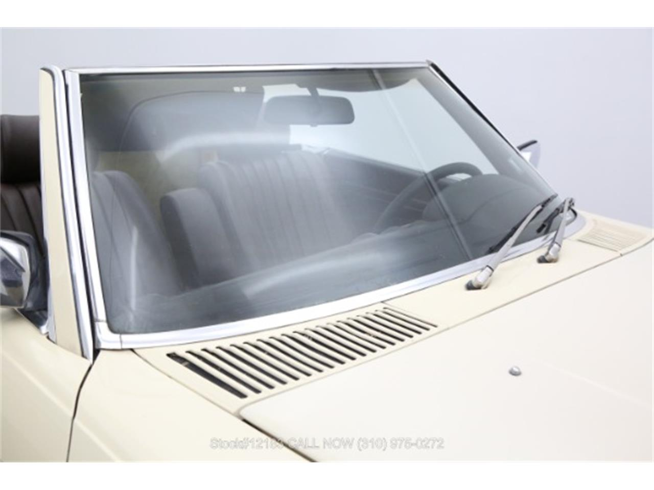 1982 Mercedes-Benz 380SL (CC-1379468) for sale in Beverly Hills, California