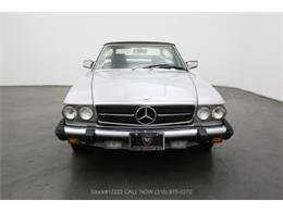 1983 Mercedes-Benz 380SL (CC-1379469) for sale in Beverly Hills, California