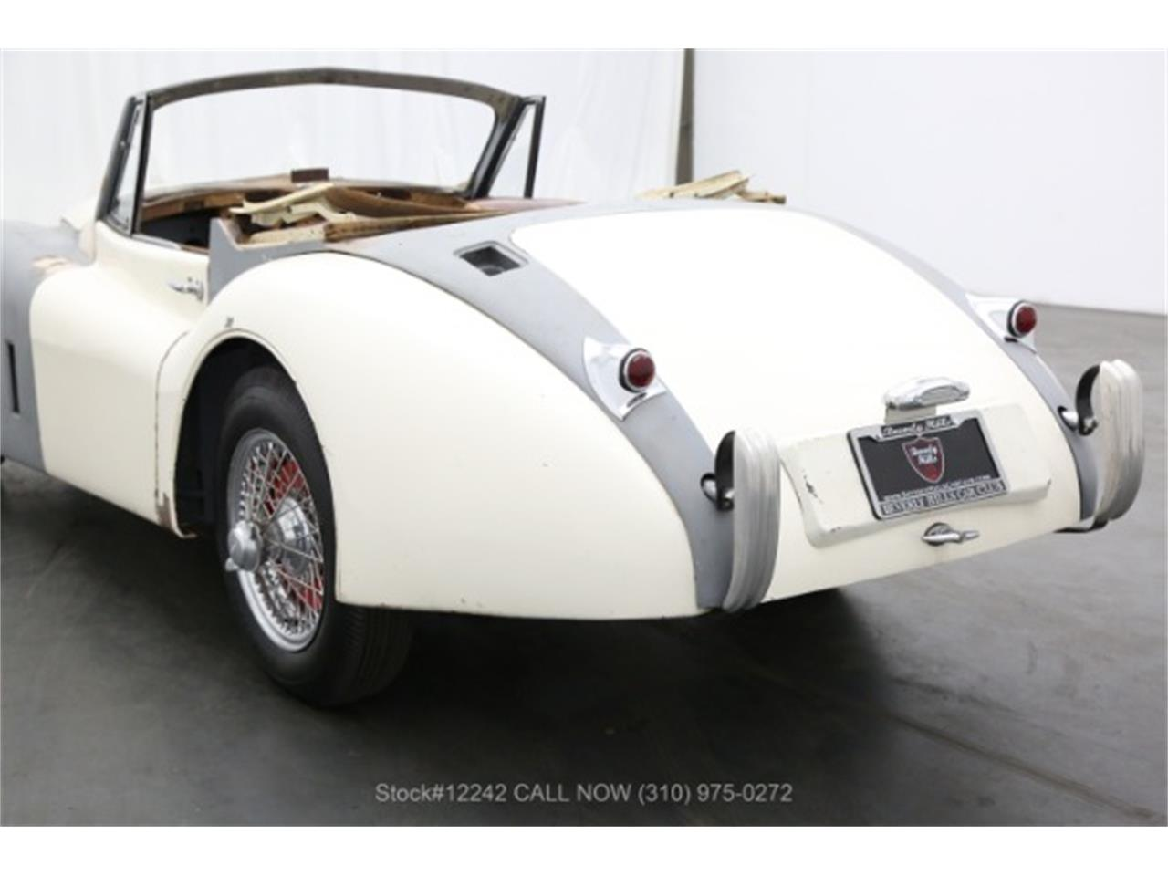 1953 Jaguar XK120 (CC-1379470) for sale in Beverly Hills, California