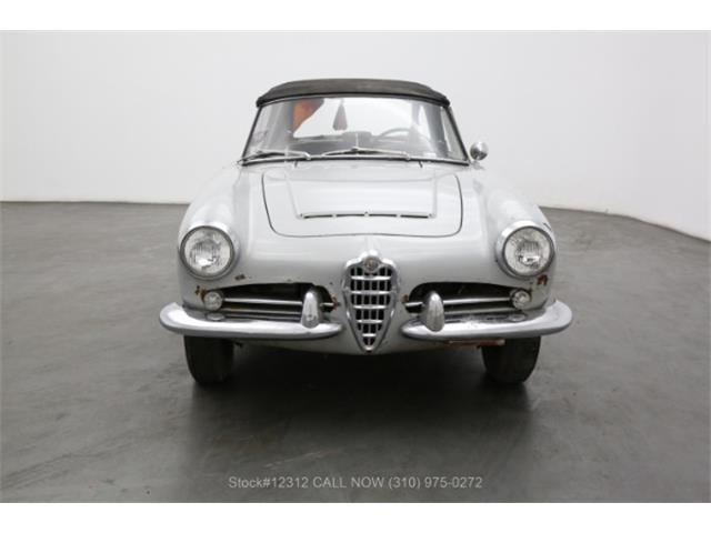 1965 Alfa Romeo Giulia Spider Veloce (CC-1379472) for sale in Beverly Hills, California
