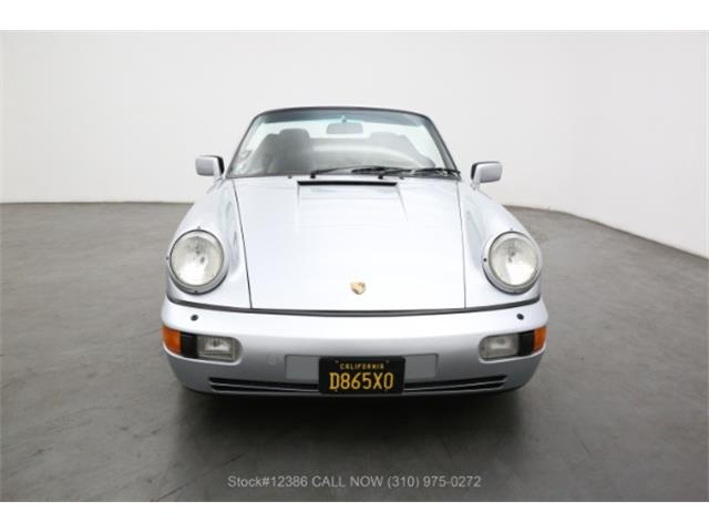1991 Porsche 964 (CC-1379473) for sale in Beverly Hills, California