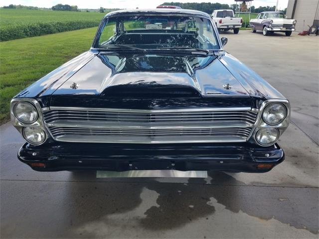 1966 Ford Fairlane (CC-1379489) for sale in West Pittston, Pennsylvania