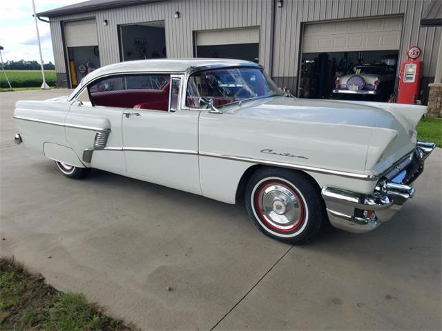 1956 Mercury Sedan (CC-1379490) for sale in West Pittston, Pennsylvania