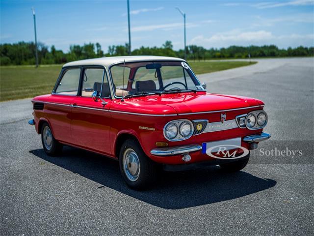 1966 NSU Prinz (CC-1379492) for sale in Auburn, Indiana