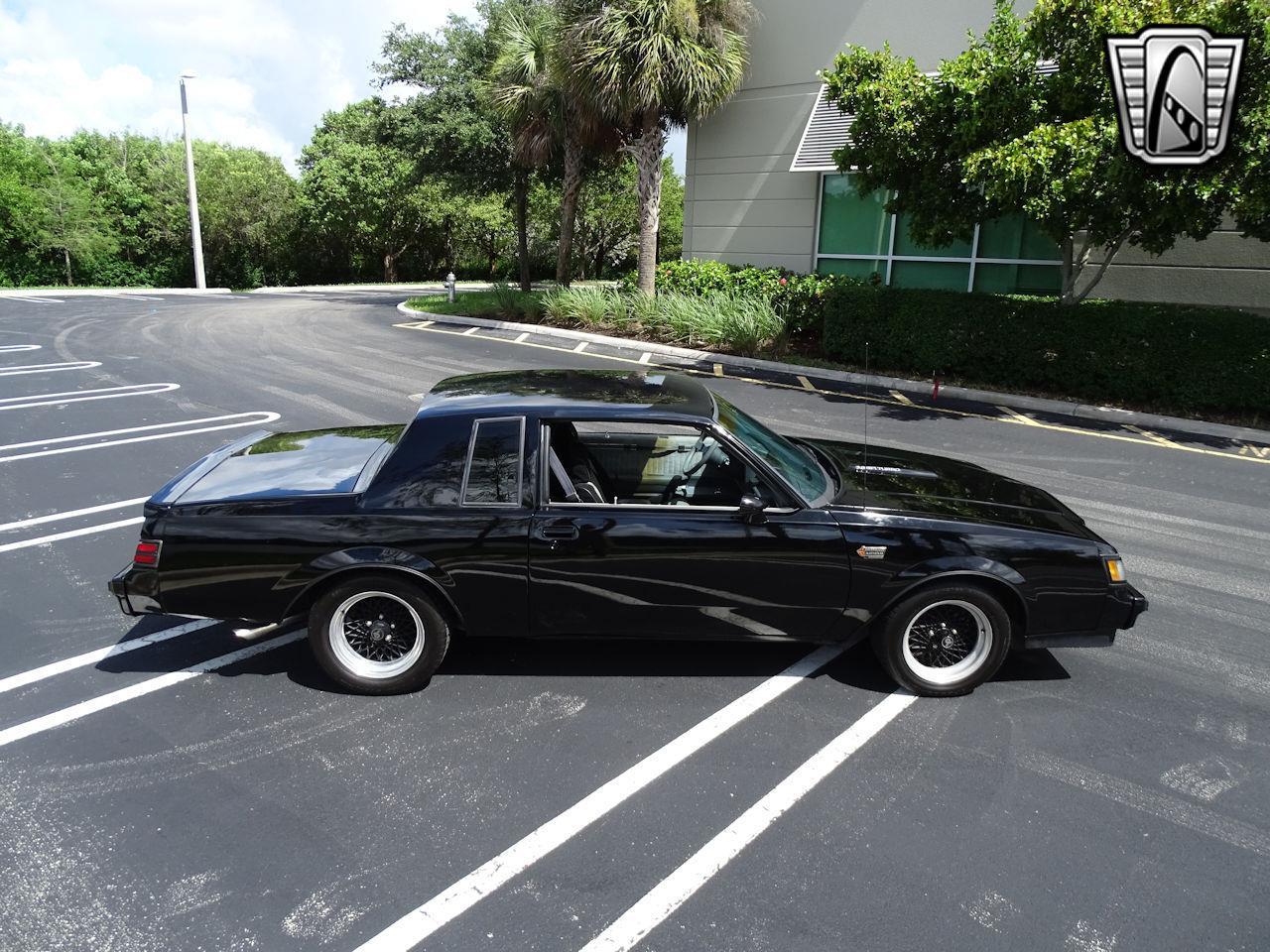 1987 Buick Grand National (CC-1379502) for sale in O'Fallon, Illinois