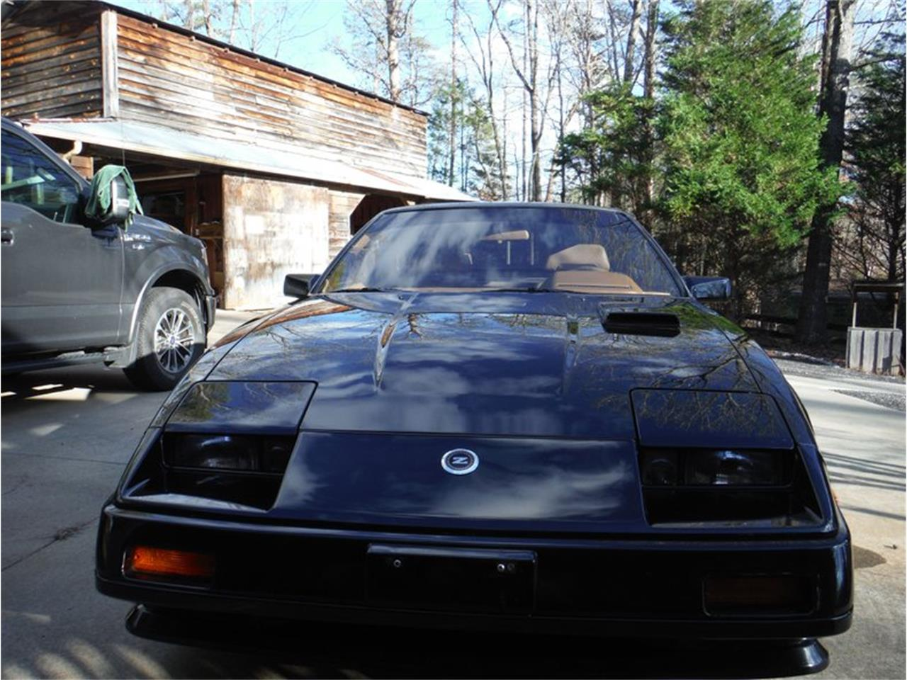 1985 Nissan 300ZX (CC-1379503) for sale in Youngville, North Carolina