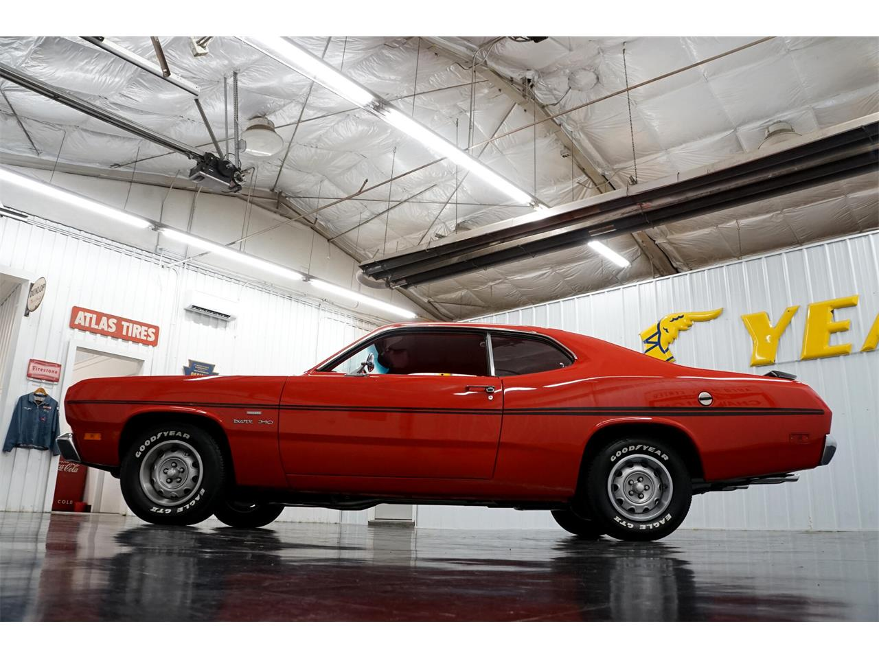 1970 Plymouth Duster (CC-1379504) for sale in Homer City, Pennsylvania