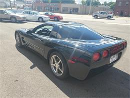 2001 Chevrolet Corvette (CC-1370952) for sale in Canton, Ohio