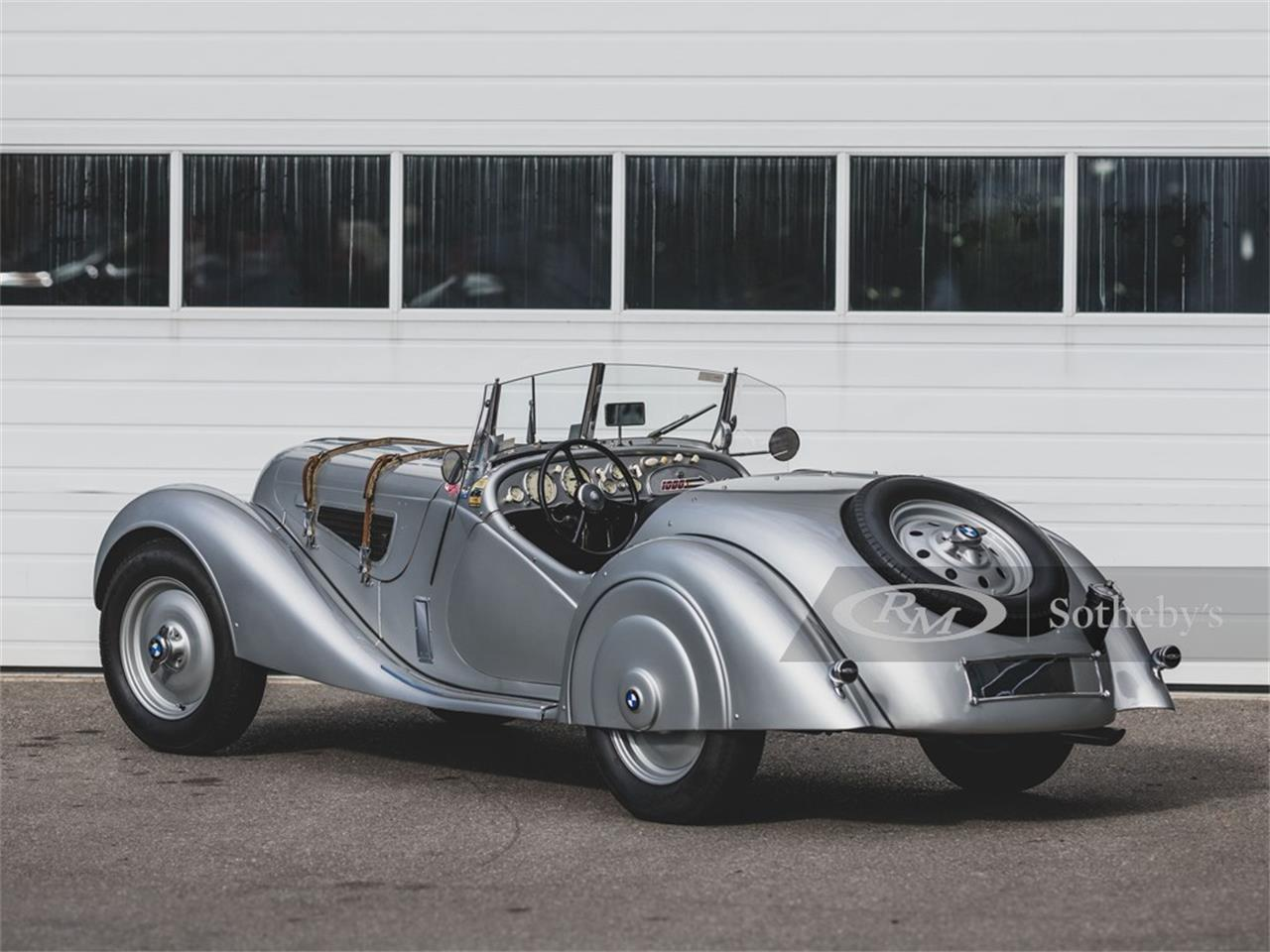 1939 BMW 3 Series (CC-1379522) for sale in Monterey, California