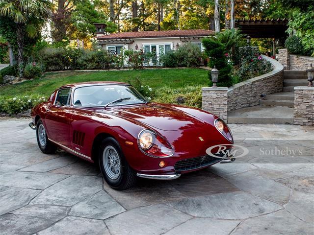 1965 Ferrari 275 GTB (CC-1379525) for sale in Monterey, California