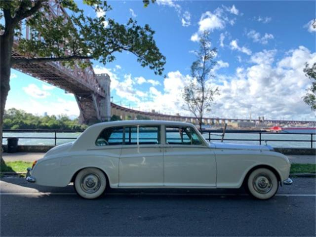 1969 Rolls-Royce Phantom VI (CC-1379527) for sale in Astoria, New York