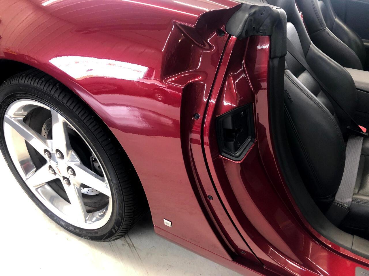 2006 Chevrolet Corvette (CC-1379528) for sale in North Canton, Ohio
