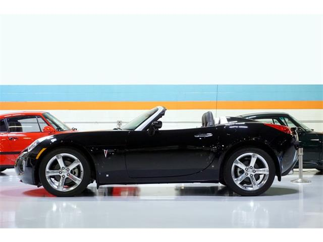 2007 Pontiac Solstice (CC-1379532) for sale in Solon, Ohio