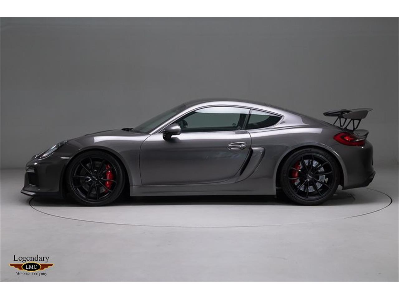 2016 Porsche Cayman (CC-1379539) for sale in Halton Hills, Ontario
