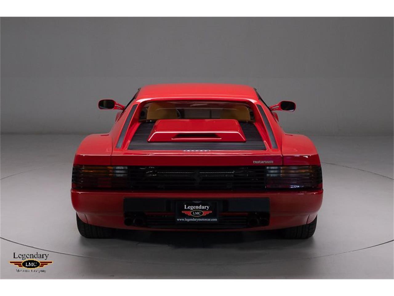 1988 Ferrari Testarossa (CC-1379540) for sale in Halton Hills, Ontario
