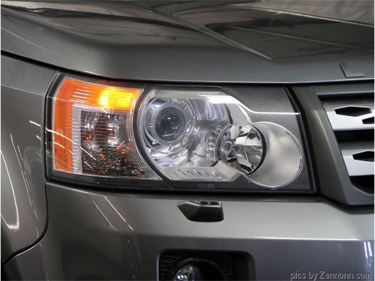2012 Land Rover LR2 (CC-1379546) for sale in Addison, Illinois