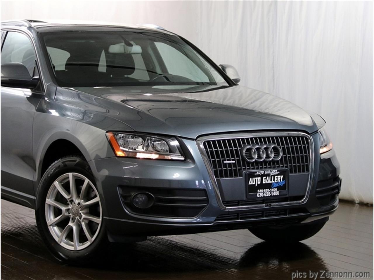 2012 Audi Q5 (CC-1379549) for sale in Addison, Illinois