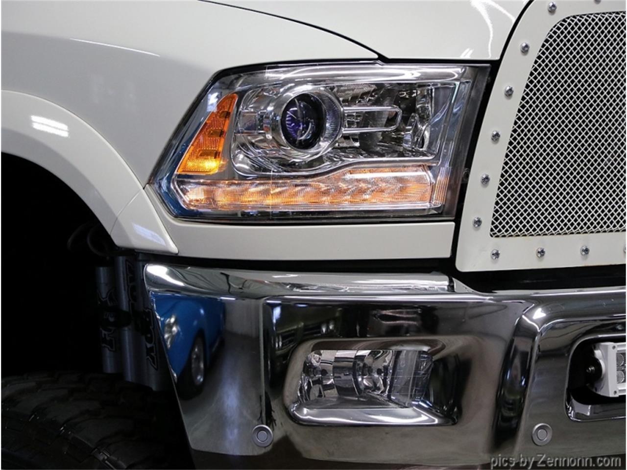2018 Dodge Ram 2500 (CC-1379557) for sale in Addison, Illinois
