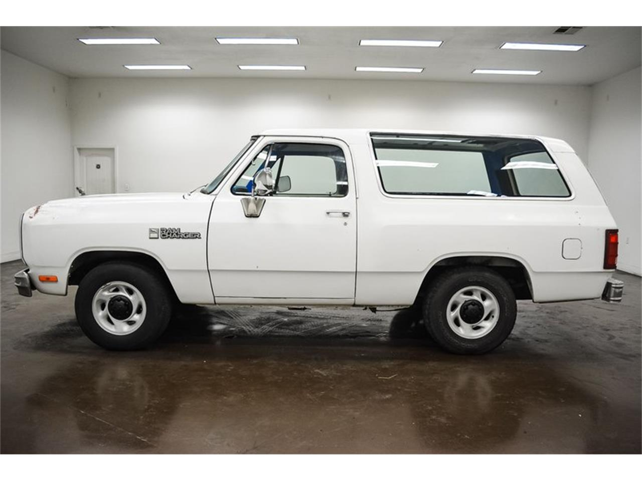 1985 Dodge Ramcharger (CC-1379559) for sale in Sherman, Texas