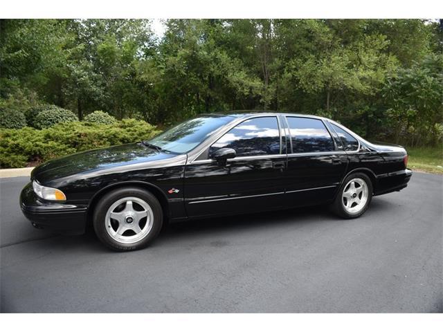 1994 Chevrolet Impala