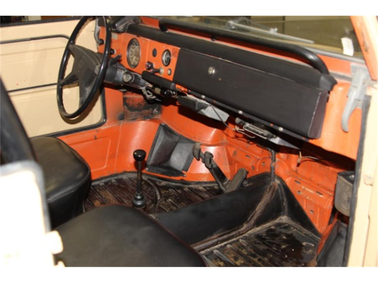 1973 Volkswagen Thing (CC-1379576) for sale in San Ramon, California