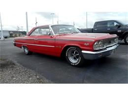 1963 Ford Galaxie 500 XL (CC-1379579) for sale in Greenville, North Carolina