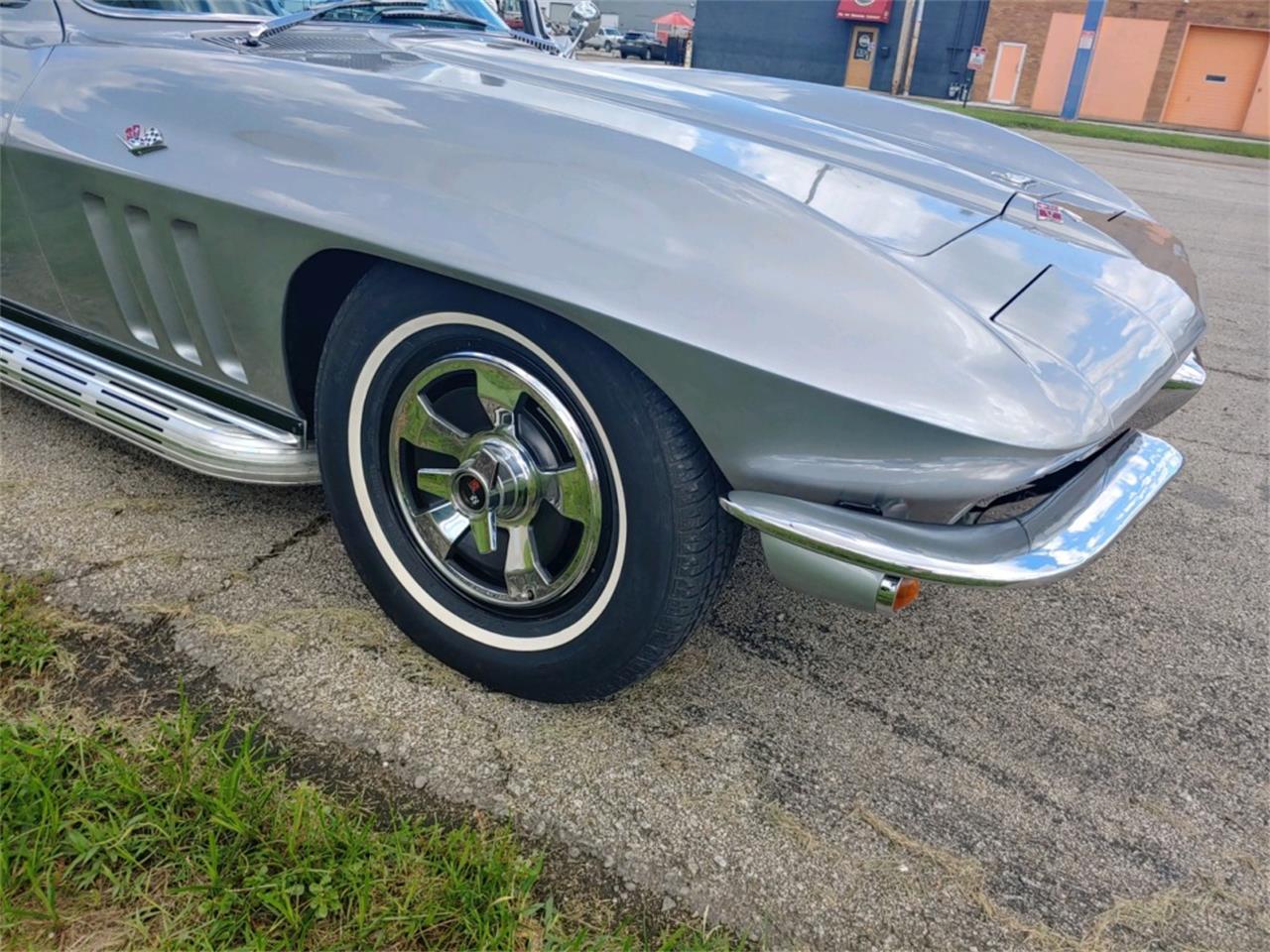 1966 Chevrolet Corvette (CC-1379584) for sale in N. Kansas City, Missouri