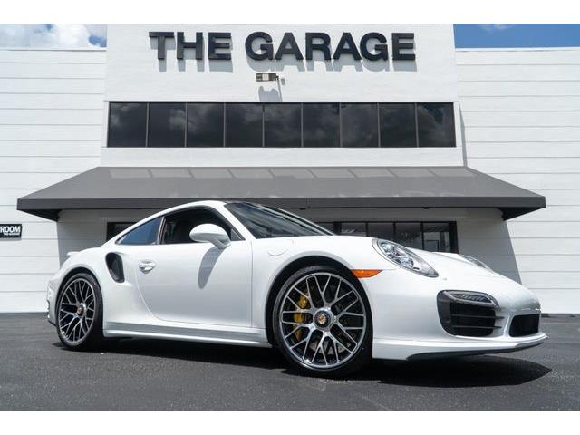 2015 Porsche 911 (CC-1379586) for sale in Miami, Florida