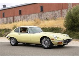 1971 Jaguar E-Type (CC-1379587) for sale in Pleasanton, California