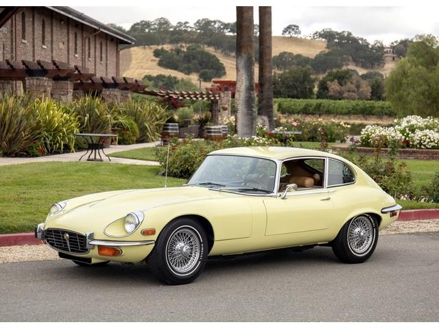 1971 Jaguar E-Type (CC-1379587) for sale in Pleasanton, California