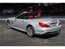 2018 Mercedes-Benz SL-Class (CC-1379590) for sale in Miami, Florida
