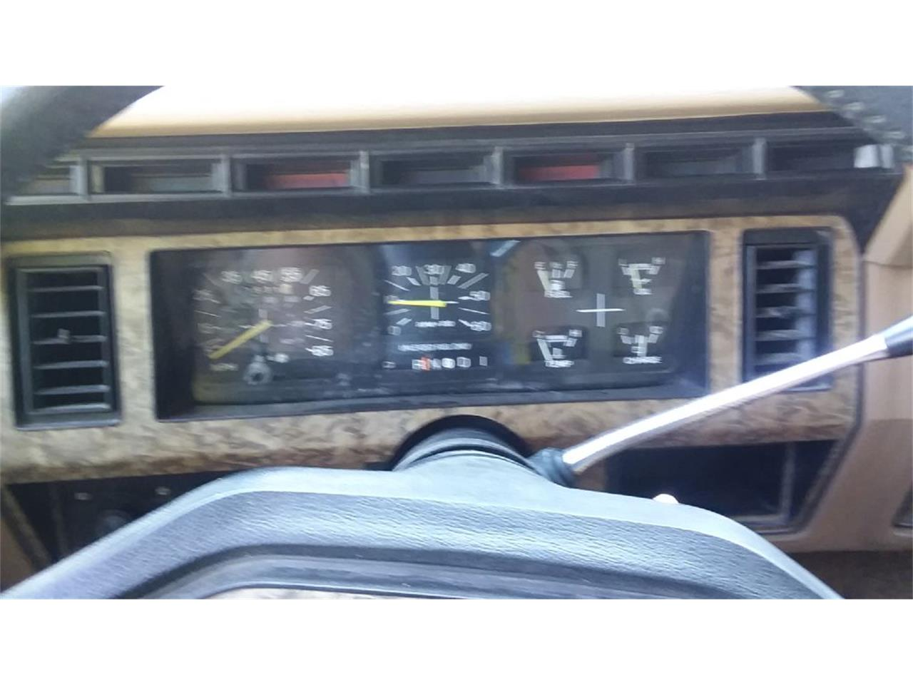 1986 Ford Bronco (CC-1379592) for sale in Batesville, Mississippi