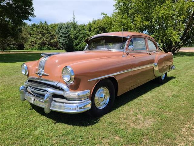 1954 Pontiac Chieftain (CC-1379596) for sale in New Ulm, Minnesota