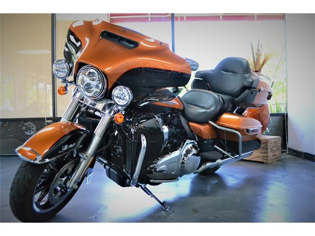 2014 Harley-Davidson Ultra Limited (CC-1379603) for sale in Temecula, California