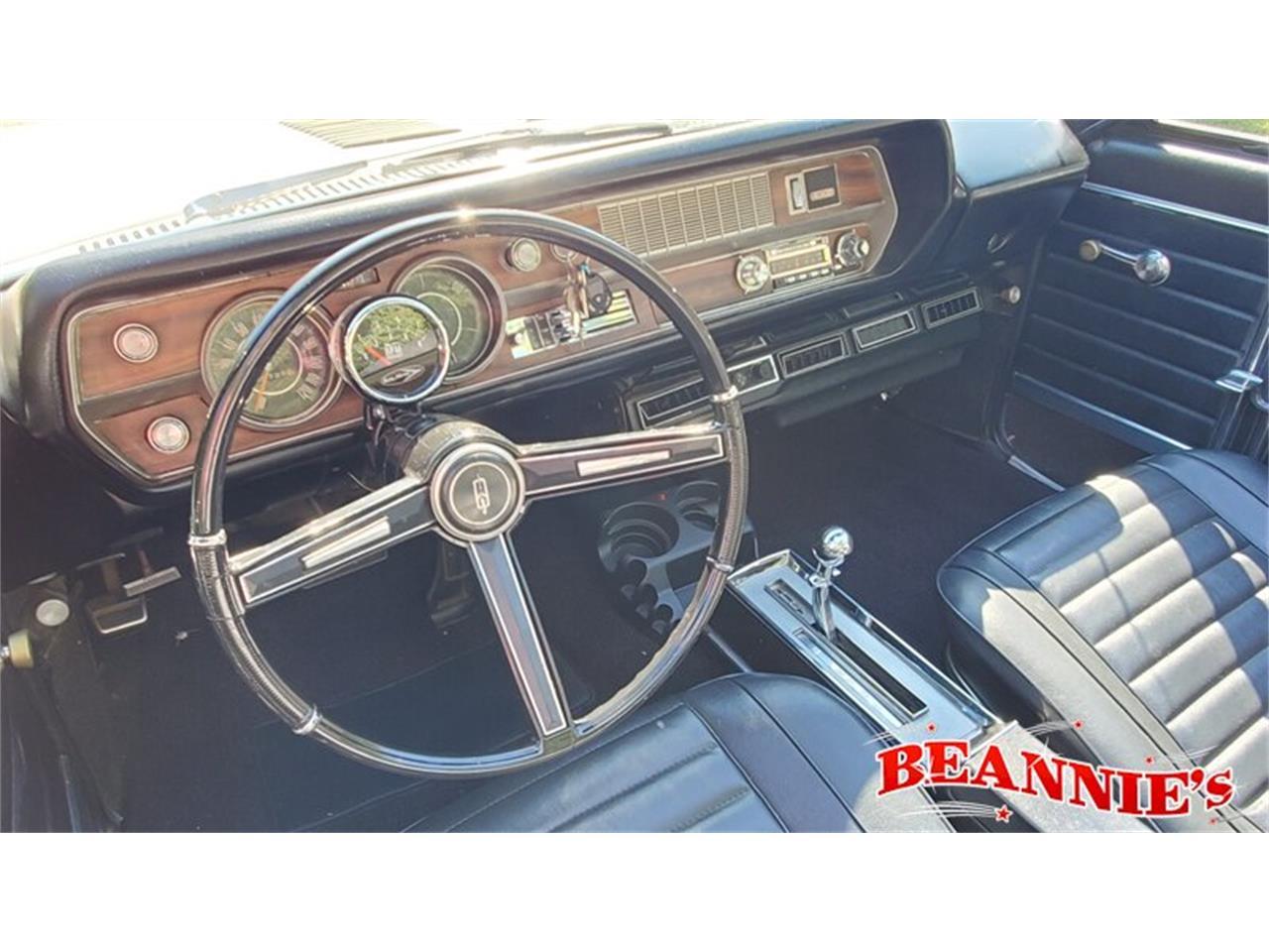 1967 Oldsmobile 442 (CC-1379604) for sale in Orient, Ohio