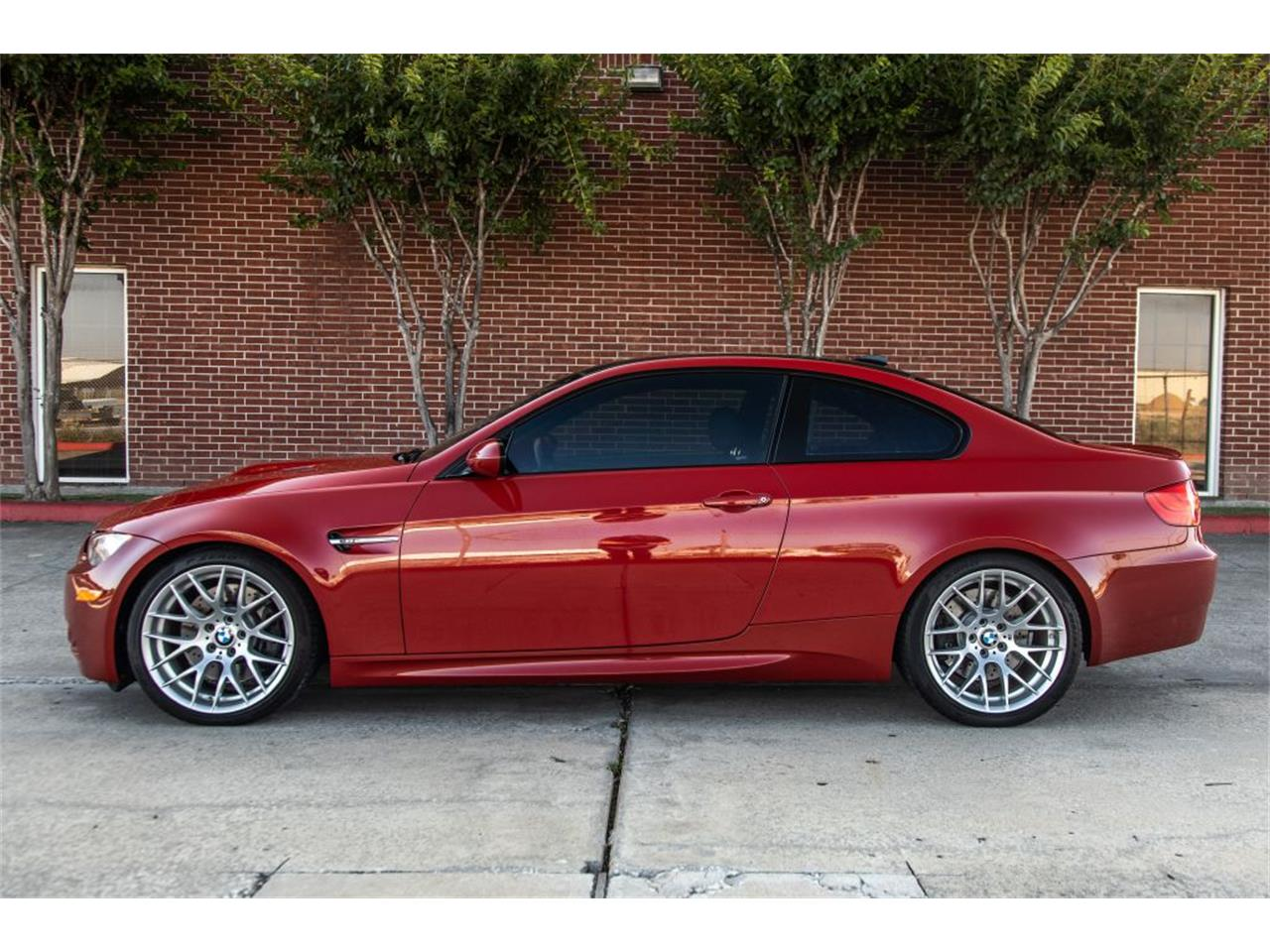 2013 BMW M3 (CC-1379609) for sale in Houston, Texas