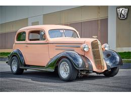 1936 Chevrolet Master (CC-1379612) for sale in O'Fallon, Illinois