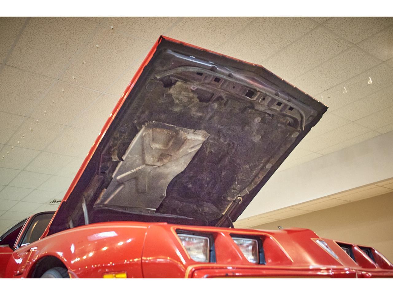 1980 Pontiac Firebird Trans Am (CC-1379613) for sale in O'Fallon, Illinois