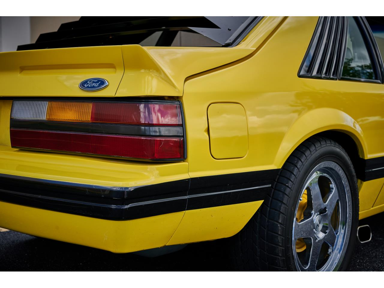 1983 Ford Mustang GT (CC-1379615) for sale in O'Fallon, Illinois