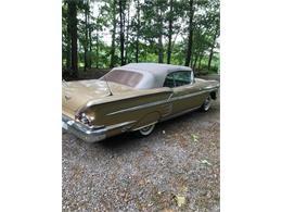 1958 Chevrolet Impala (CC-1379619) for sale in Temple, Georgia