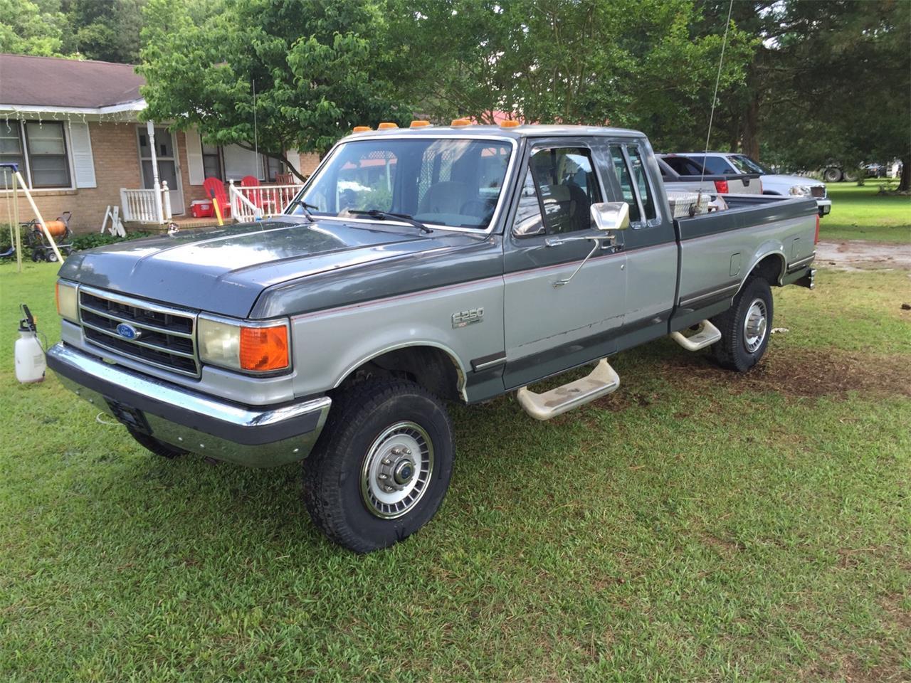 1969 Ford F100 (CC-1379626) for sale in COLUMBIA, North Carolina