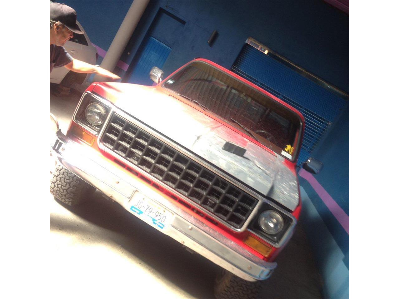 1977 Chevrolet 1/2 Ton Shortbox (CC-1379632) for sale in Guadalajara, Jalisco