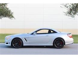 2014 Mercedes-Benz SL-Class (CC-1379638) for sale in West Palm Beach, Florida