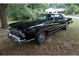 1975 Chevrolet Monte Carlo (CC-1379641) for sale in Monroe, New Jersey