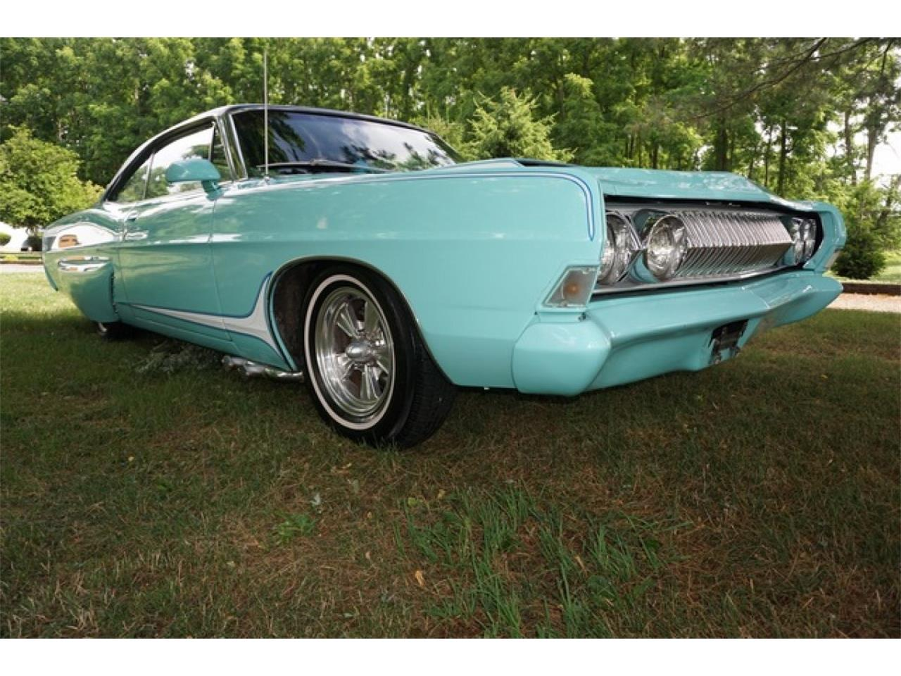 1967 Ford Galaxie (CC-1379642) for sale in Monroe, New Jersey