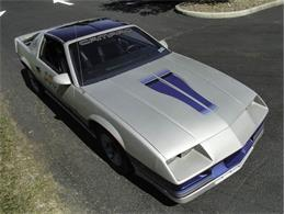 1982 Chevrolet Camaro (CC-1379659) for sale in Palmetto, Florida