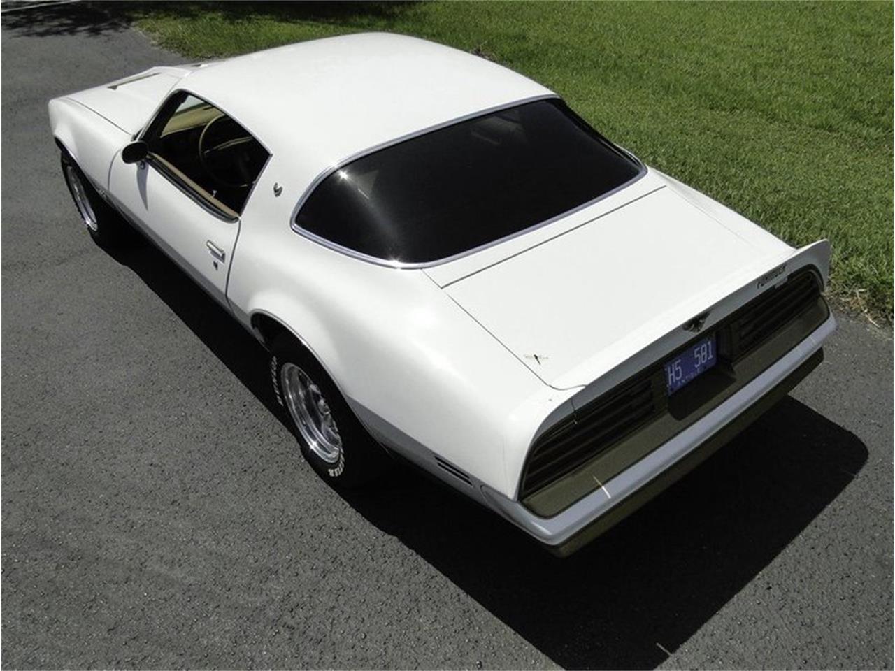 1978 Pontiac Firebird (CC-1379663) for sale in Palmetto, Florida