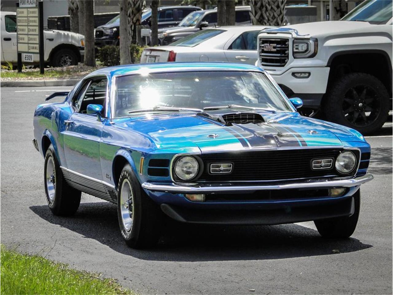 1970 Ford Mustang (CC-1379664) for sale in Palmetto, Florida