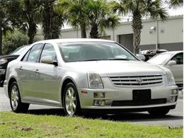 2005 Cadillac STS (CC-1379666) for sale in Palmetto, Florida