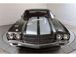 1970 Chevrolet Malibu SS (CC-1379672) for sale in West Valley City, Utah